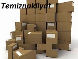 Adana Ofis Taşımacılığı