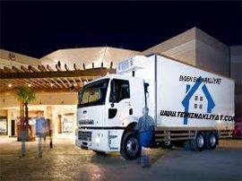 Evden eve Taşımacılık Arnavutköy Şirketleri