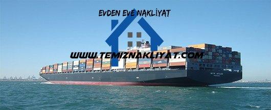 Bakırköy en iyi taşımacılık şirketi