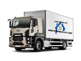 Evden eve Taşımacılık Bayrampaşa Şirketleri