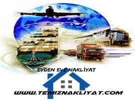 Beykent evden eve nakliyat firmaları