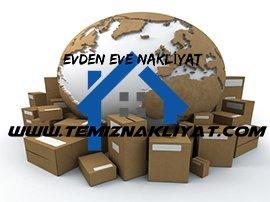 Beyoğlu Taşıma şirketi