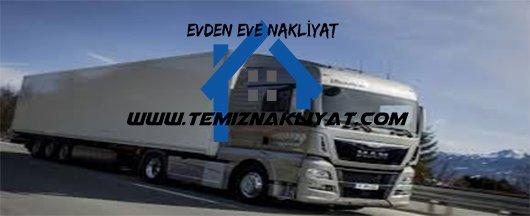 Beyoğlu Şehirler Arası Nakliyat Şirketi