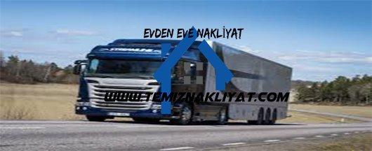 Beyoğlu en iyi taşımacılık şirketi