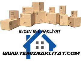 Evden eve Taşımacılık Çatalca Şirketleri