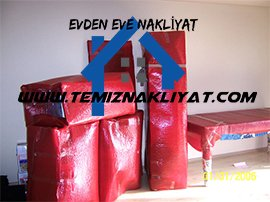 Çekmeköy Nakliyeci şirketi