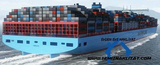 Emirgan en iyi taşımacılık şirketi