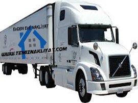 Evden eve Taşımacılık Fatih Şirketleri
