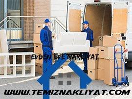 Fatih Nakliyeci şirketi