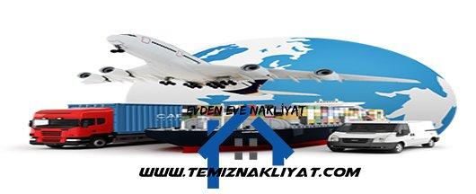 Gebze en iyi taşımacılık şirketi