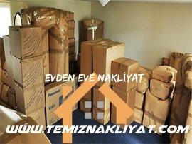 Evden eve nakliyat Kadıköy