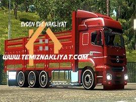 Kurtköy Taşıma şirketi