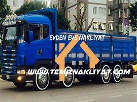 Kurtköy Şehir İçi Nakliyat