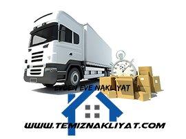 Evden eve Taşımacılık Kartal Şirketleri