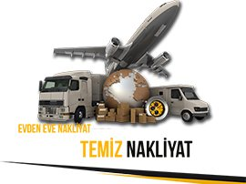 Evden eve Taşımacılık Kozyatağı Şirketleri