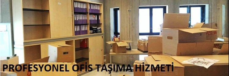Ofis Şehirler Arası Nakliyat Şirketi