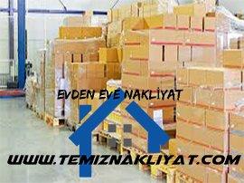 Sarıyer Taşıma şirketi