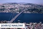 istanbul şehir içi Taşıma şirketi