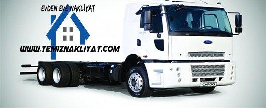 Şişli en iyi taşımacılık şirketi