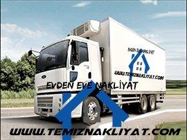 Tuzla Taşıma şirketi