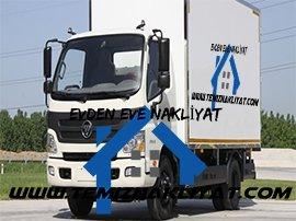 Zeytinburnu Taşıma şirketi