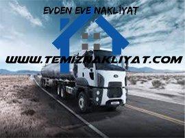 Zeytinburnu Ofis Taşımacılığı