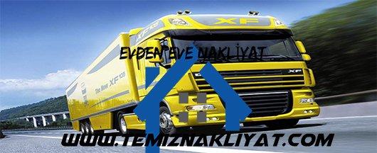 Zeytinburnu en iyi taşımacılık şirketi