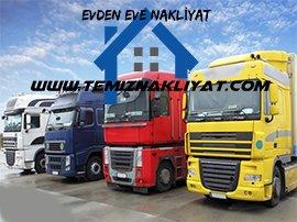 Zeytinburnu Nakliyeci şirketi